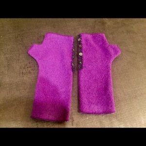 Gypsy & Lolo Fingerless Gloves / Wrist Warmers